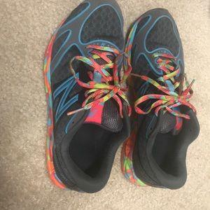 New Balance Running 861 sneakers